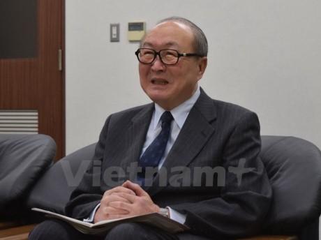 Visita del Emperador Akihito, nuevo hito en relaciones Vietnam-Japón - ảnh 1