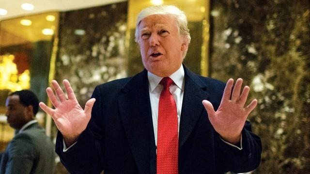 Trump declina asistir a gala anual de corresponsales de la Casa Blanca - ảnh 1