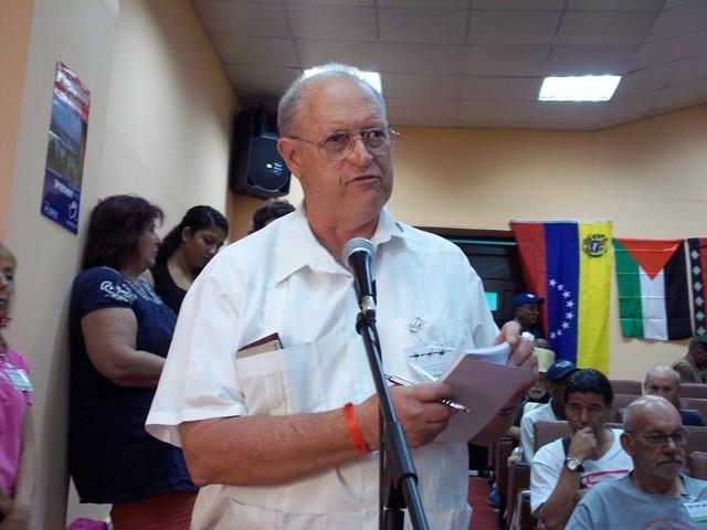 En Guantánamo, Cuba, pacifistas del mundo refuerzan coalición por la paz - ảnh 4