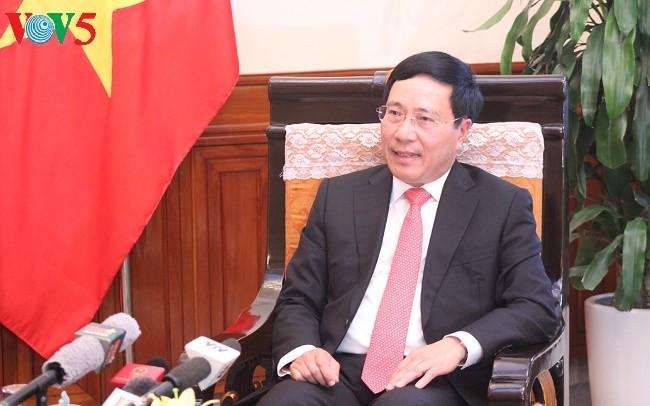 Destaca la prensa estrechas relaciones entre Vietnam y Camboya  - ảnh 1