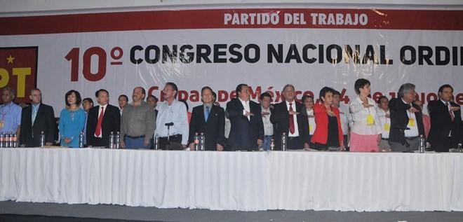 Vietnam y México fortalecen vínculos partidistas - ảnh 1