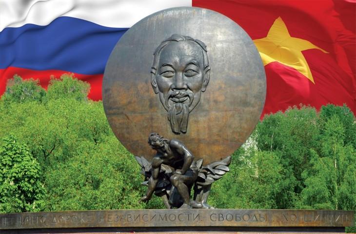 Vietnam y Rusia profundizan las relaciones de asociación estratégica integral - ảnh 2