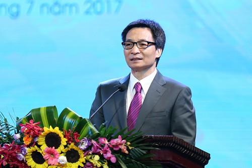 Llaman a aumentar la cooperación internacional en el sector de Estándar, Metrología y Calidad de V - ảnh 1
