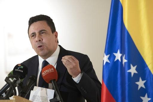 Gobierno venezolano anuncia la revisión de las relaciones con Estados Unidos - ảnh 1