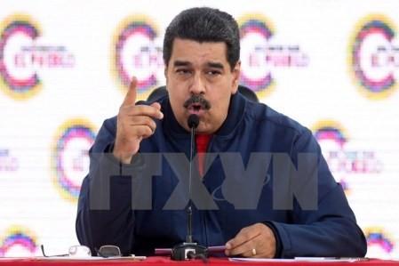 Elecciones de la Asamblea Constituyente de Venezuela se realizarán a pesar de las amenazas - ảnh 1