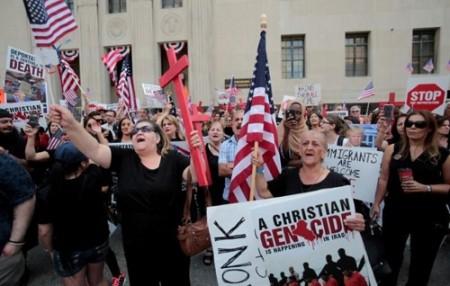 Juez de Estados Unidos bloquea la deportación de emigrantes iraquíes - ảnh 1