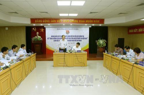 Llaman a movilizar a los jóvenes creyentes de Vietnam para el desarrollo nacional - ảnh 1