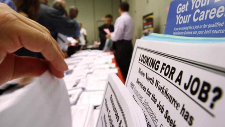 Tasa de paro en Estados Unidos cae al 4,3%, nivel mínimo desde hace 16 años - ảnh 1