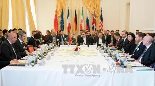 Acuerdo nuclear de Irán ante nuevas presiones de Estados Unidos - ảnh 1