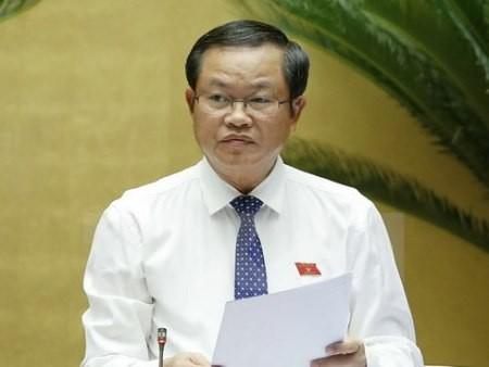 Vietnam y Sudáfrica afianzan relaciones parlamentarias  - ảnh 1