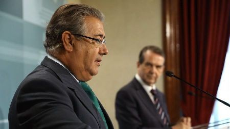 El Ministerio del Interior de España propone revisar los planes de seguridad de las ciudades  - ảnh 1