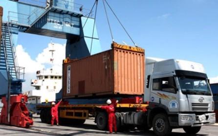 Vietnam por promocionar el servicio logístico nacional - ảnh 1