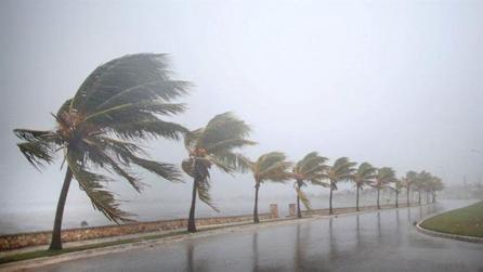 Cuba y Estados Unidos preparados para el huracán Irma - ảnh 1