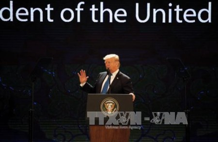 Vietnam y Estados Unidos en excelente camino de desarrollo  - ảnh 1