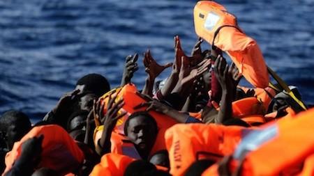 Reunión del Grupo de contacto del Mediterráneo Central se enfoca en los temas migratorios - ảnh 1