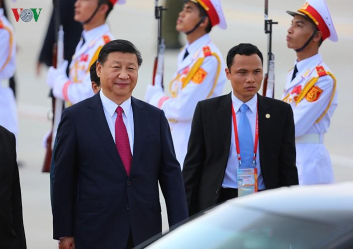 Nueva motivación para dinamizar las relaciones Vietnam-China - ảnh 1
