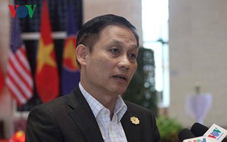 Nueva motivación para dinamizar las relaciones Vietnam-China - ảnh 2