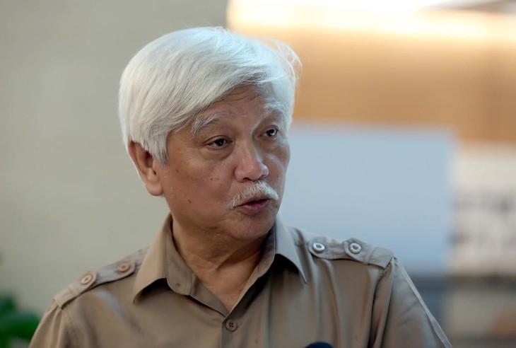 Valoran de exitosa la concluida agenda del cuarto período de sesiones parlamentarias de Vietnam - ảnh 1