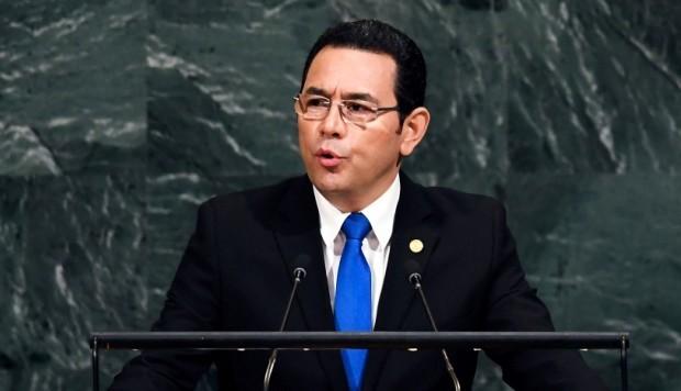 Guatemala transladará su embajada en Tel Aviv a Jerusalén - ảnh 1