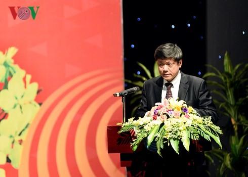 La Voz de Vietnam despliega tareas para su futuro desarrollo - ảnh 1