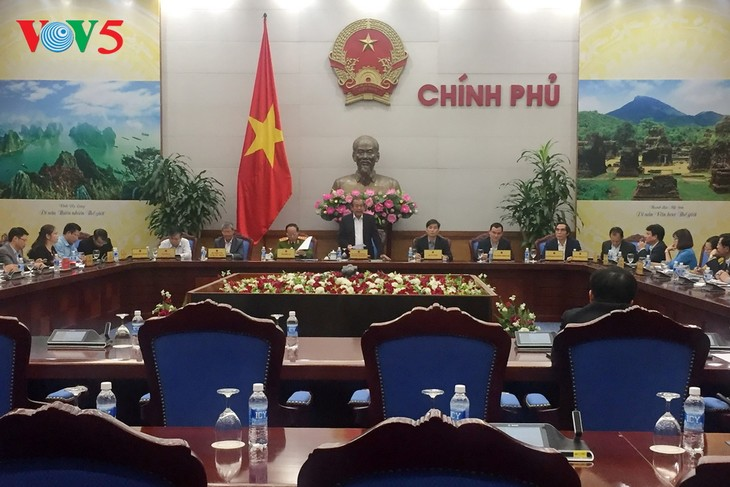 Vietnam hacia un mejor manejo estatal en cuanto a la gestión poblacional - ảnh 1