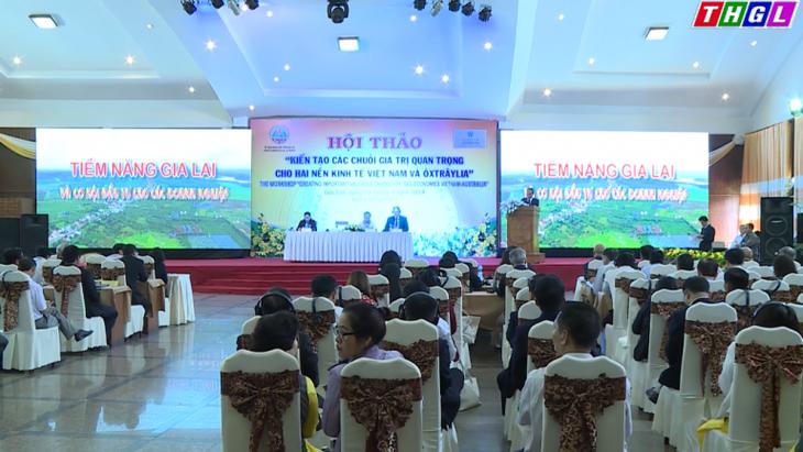 Vietnam y Australia fortalecen cooperación económica e inversionista - ảnh 1
