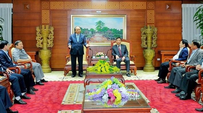 Instan a Hai Duong a explotar fortalezas para desarrollo económico - ảnh 1