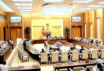Vietnam debate sobre los proyectos de ley de ganadería y de cultivo - ảnh 1
