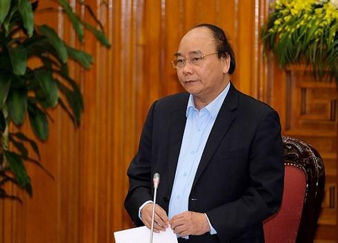 Premier vietnamita urge a hacer más efectiva la reforma judicial - ảnh 1