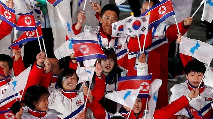 Una oportunidad de oro para la paz en la península coreana - ảnh 1