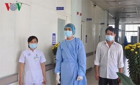Trasplante de órganos transnacional: otra hazaña del sector sanitario vietnamita - ảnh 2