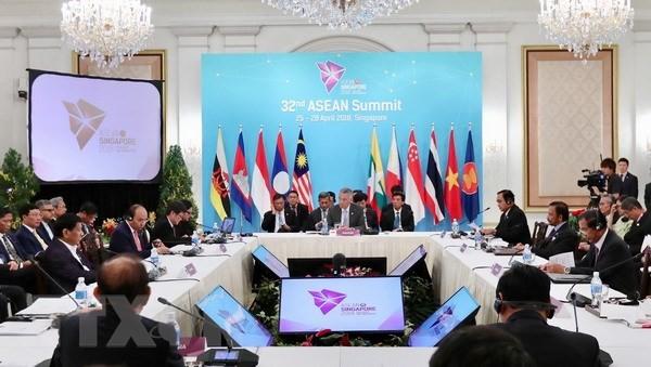 Vietnam por promover su posición en la Asean  - ảnh 1