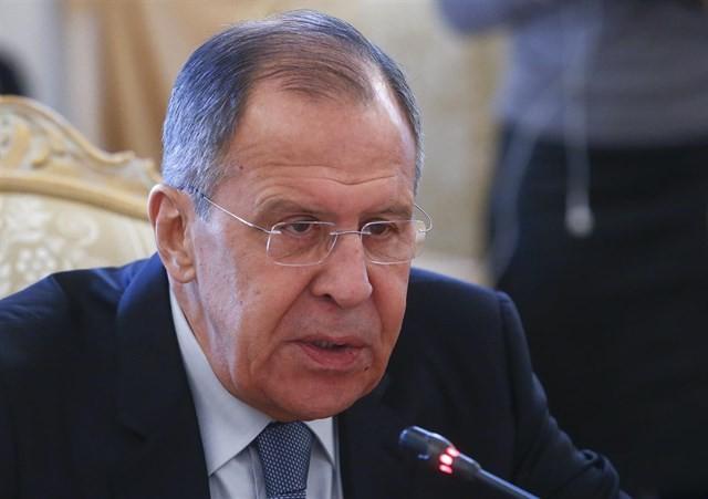 Rusia afirma mantiene abierta al diálogo con los socios sobre Siria - ảnh 1