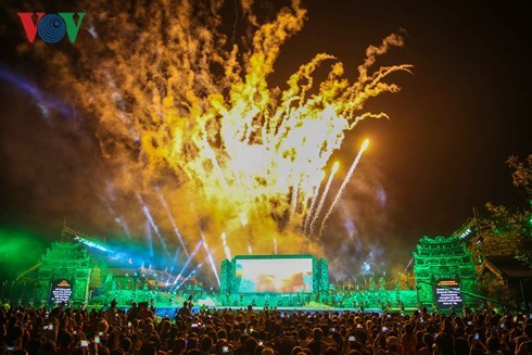 Festival de Hue 2018 ofrece diversas actividades interesantes - ảnh 2