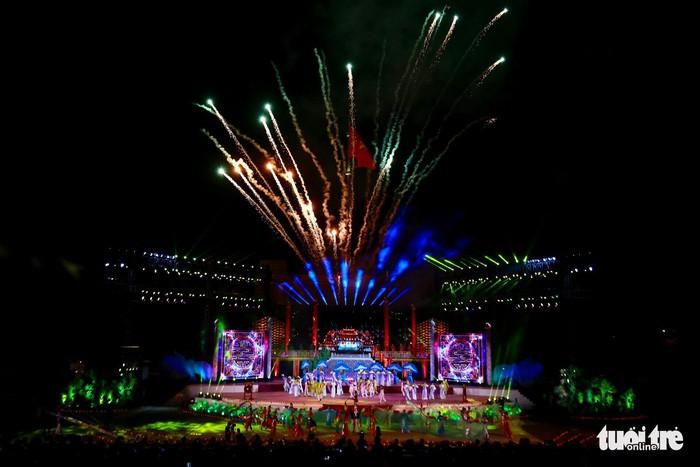 Festival de Hue 2018 culmina tras intensas actividades culturales y artísticas - ảnh 1
