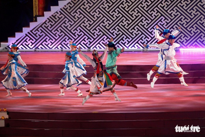 Festival de Hue 2018 culmina tras intensas actividades culturales y artísticas - ảnh 2