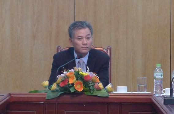 Vietnam busca aumentar intercambio de información con organizaciones no gubernamentales extranjeras - ảnh 1