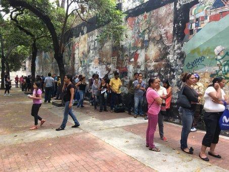 Consejo Nacional Electoral de Venezuela convoca simulacro para próximos comicios - ảnh 1