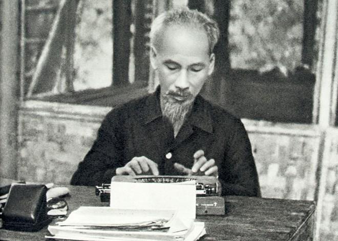 Movimiento de seguimiento del ejemplo del presidente Ho Chi Minh, con trabajos y resultados reales - ảnh 1
