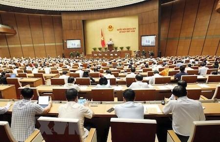 La ley de seguridad cibernética no impide la realización de tratados internacionales - ảnh 1