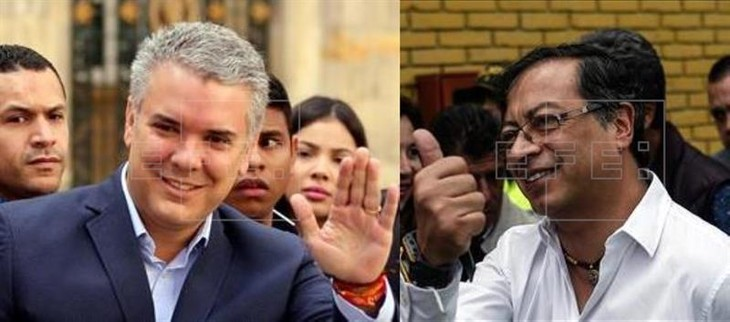 Iván Duque, presidente electo de Colombia - ảnh 1