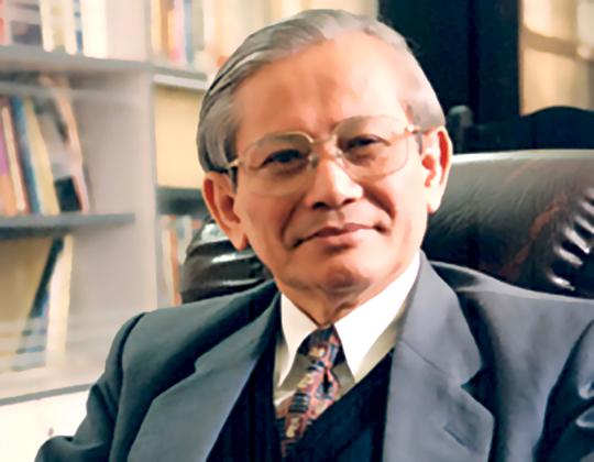 Fallece un gran historiador y académico de Vietnam  - ảnh 1