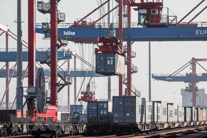 Estados Unidos pide a socios levantar barreras comerciales - ảnh 1