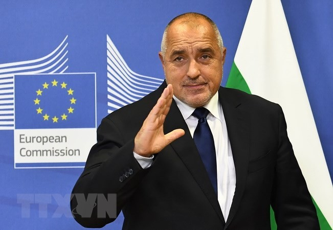 Bulgaria se prepara para su inminente ingreso en la Eurozona - ảnh 1