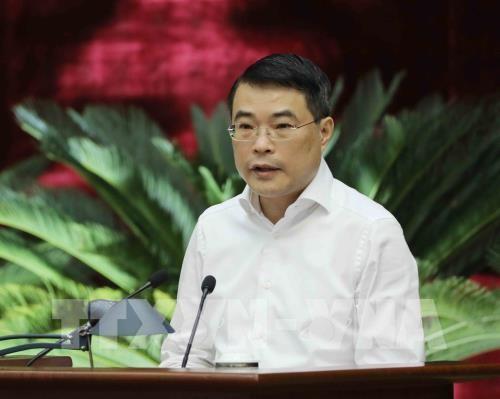 Resaltan manejo eficiente de la política monetaria de Vietnam - ảnh 1