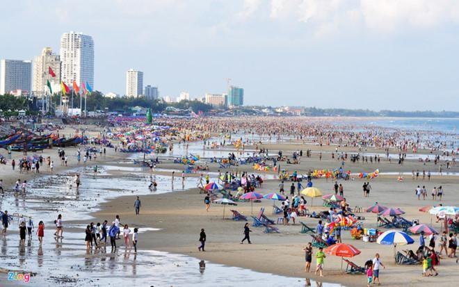 Festival del Mar de Ba Ria-Vung Tau se centrará en conexión entre las localidades costeras - ảnh 1