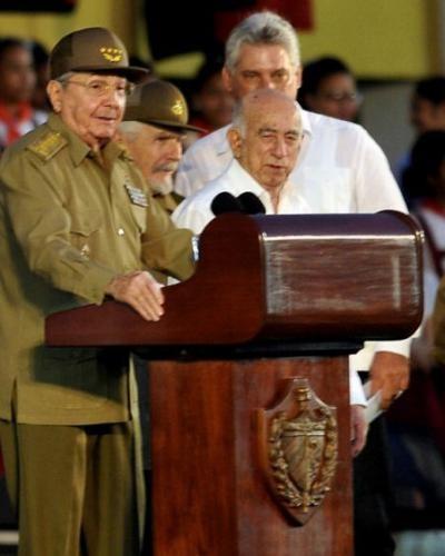 Cuba llama a preservar la unidad de los revolucionarios y la lucha - ảnh 1