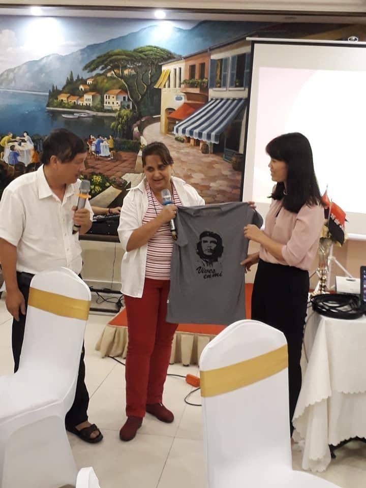 Conmemoran en provincias de Vietnam aniversario 65 del asalto al cuartel Moncada - ảnh 1