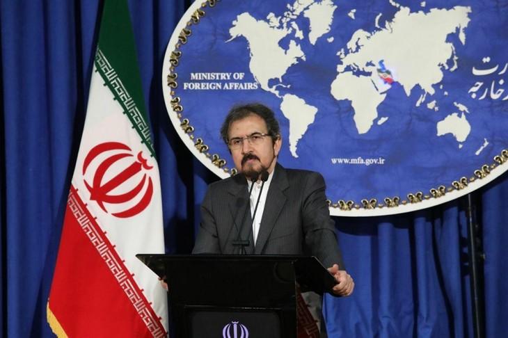 Irán propone condiciones para disminuir su presencia en Siria - ảnh 1
