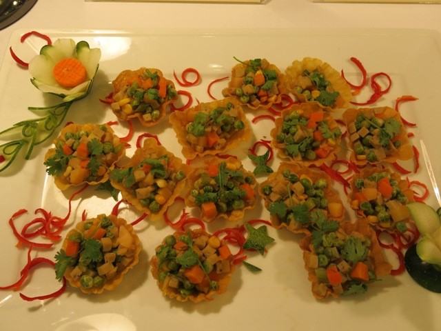 La rica y especial gastronomía de Hue - ảnh 1